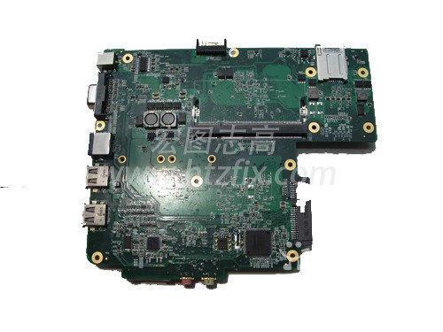 电脑开机电路检测与维修