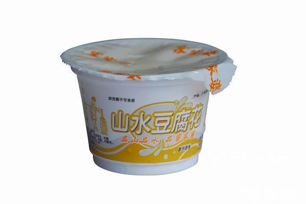 客家婆山水豆腐花专卖店