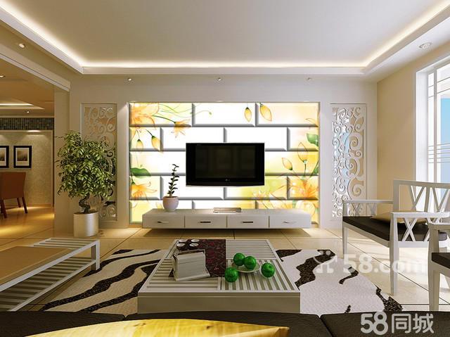 雅诗3d浮雕背景墙墙面装饰材料有限公司