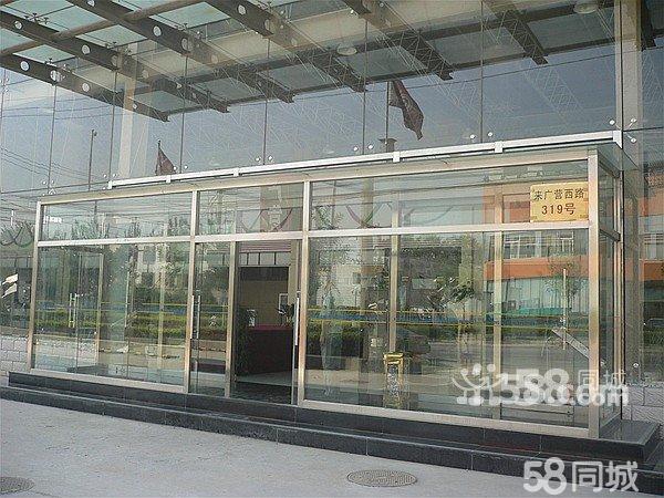 不锈钢玻璃门—58商家店铺