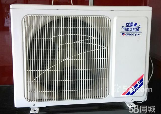 格力空调节能热水器外机