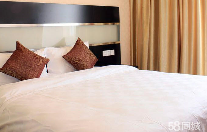 宾馆房间电路实物图