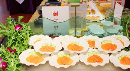 海梦圆大饭店团购; 仅售68元,市场价88元的海梦圆大饭店单人自助餐