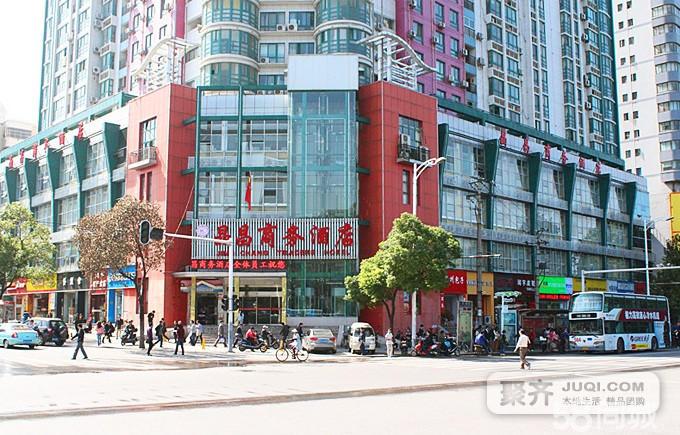 距火车站仅5分钟,位于黄鹤楼景区,辛亥革命纪念馆咫尺之遥;司门口商圈