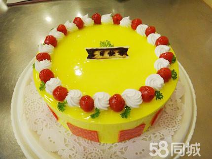青岛蜜糖湾蛋糕