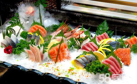 五星级酒店海鲜盛宴双节超低价礼献