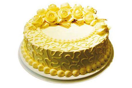 10寸乳脂蛋糕/8寸冰淇淋蛋糕/8寸欧式水果蛋糕/6寸无