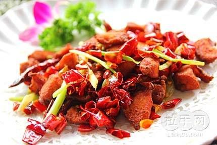 市场价225元的天天渔港美味双人套餐一份:蜜汁大虾 清蒸白鱼 张公豆腐图片