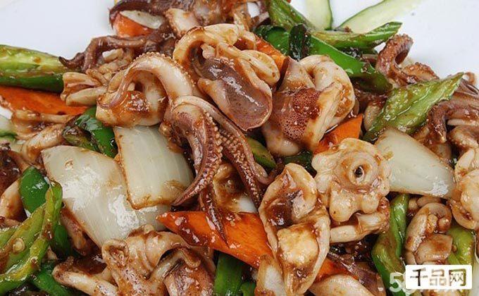 青岛海鲜; 【大红门】仅368元,享市场价834元『青岛海鲜』野味全鱼宴!