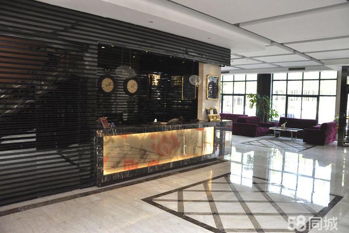 【香港中路商圈 江西路】尊享青岛海福特时尚商务酒店