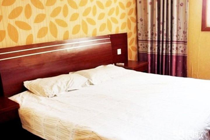 尊享上海上祥宾馆大床房 标准间3小时 免费宽带 wifi 免费高清图片