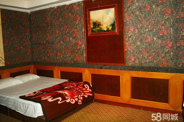 青岛圣地亚哥大酒店(特价经济商务间) 节假日通用,享免费宽带