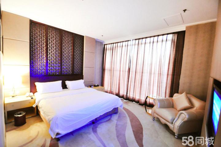巴厘岛国际温泉商务会馆(大床房-小时房)