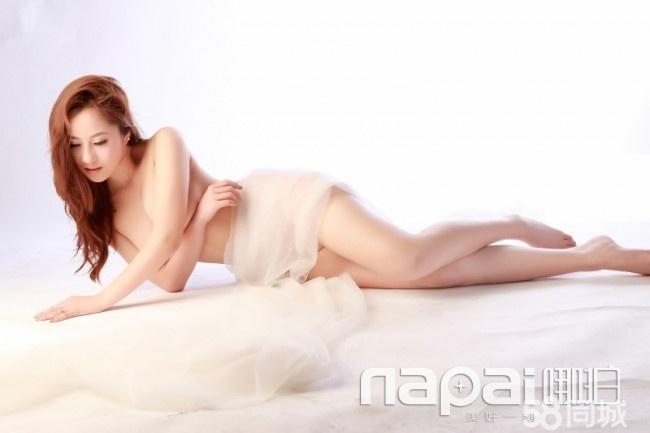 紫摄影工作室团购郑州58团购团购个人写真