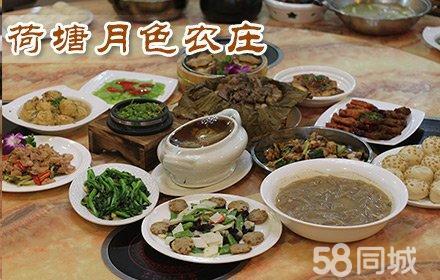 惠州海鲜市场图片