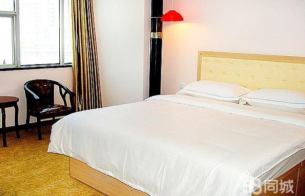葫芦岛新天地宾馆