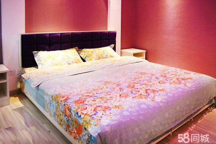 【近郊蒲昌路】尊享沈阳童话时尚主题宾馆浪漫主题房3小时+免费宽带!温馨舒适的入住环境,周到贴心的服务,便捷的交通环境,是您商务出差的理想下榻之所!