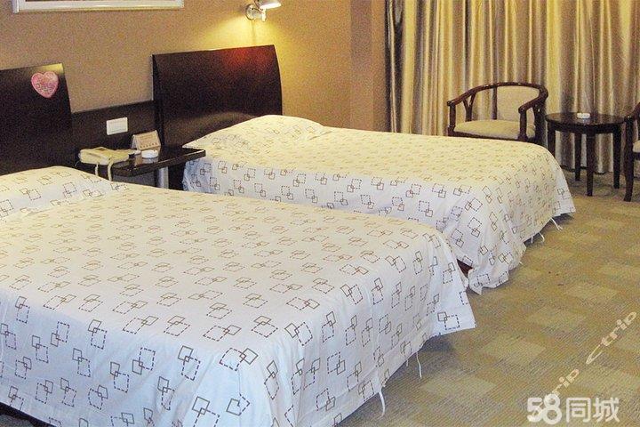 淮南半岛商务酒店