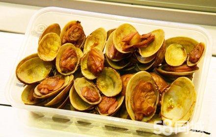 海鲜小卤—58商家店铺