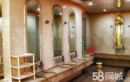 月亮湾洗浴酒店