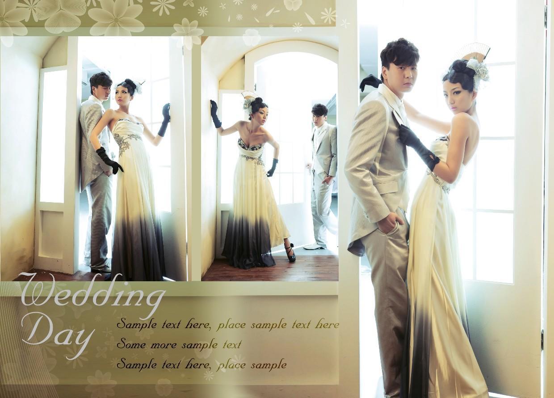 南京市鼓楼区第一夫人婚纱摄影馆