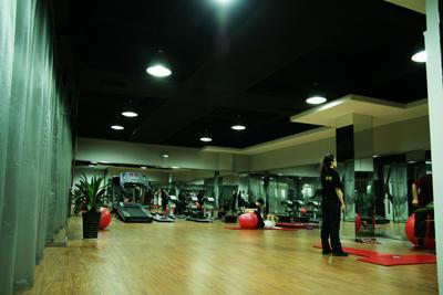 石家庄超越健身次卡_石家庄宝力健身_宝力健身俱乐部_石家庄超越健身_淘宝学堂