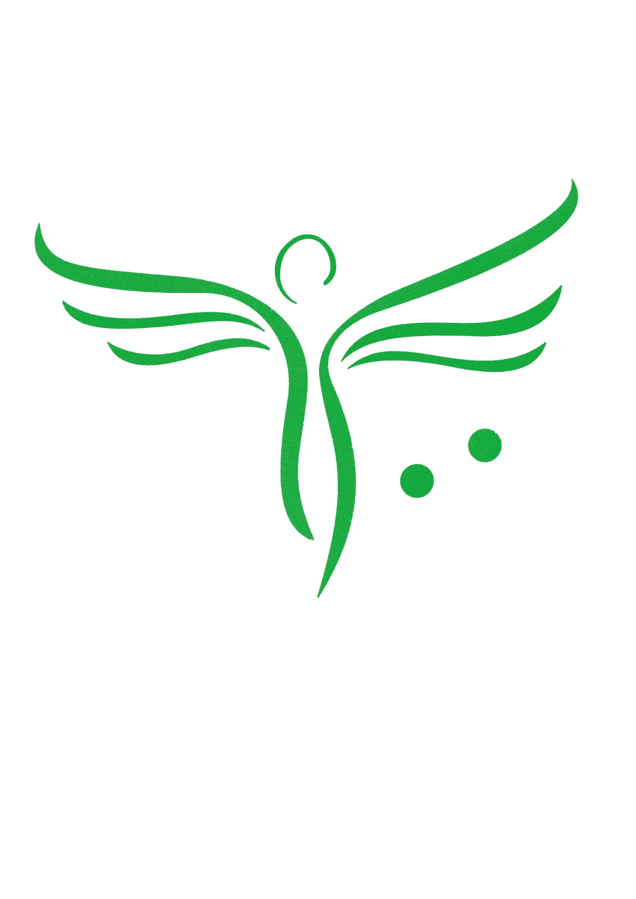 logo舞蹈大旗帜
