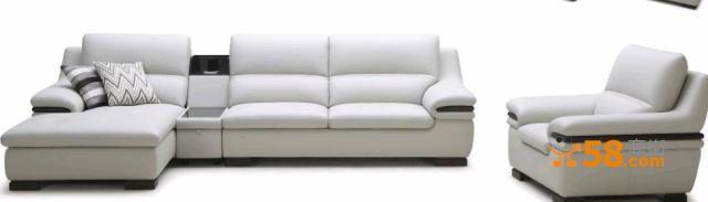 平行透视沙发手绘图片