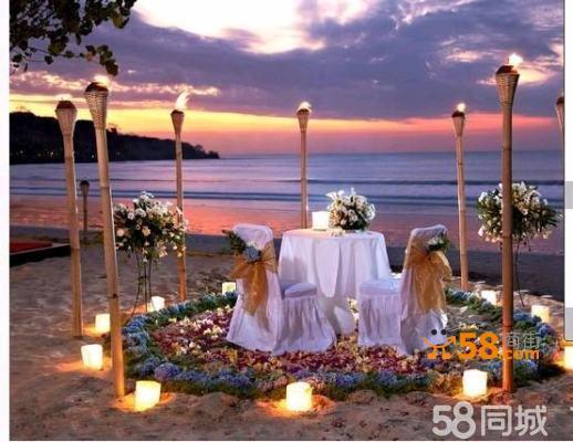 巴厘岛豪华蜜月舒适行程