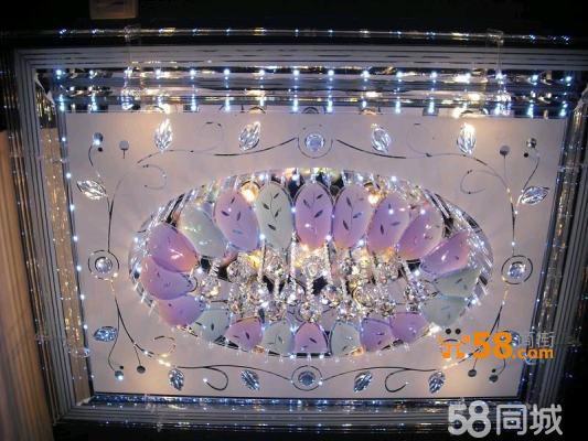 新款水晶灯系列—58商家店铺