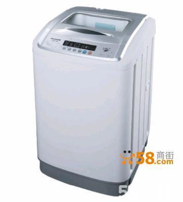 金帅全自动洗衣机xqb75-378b