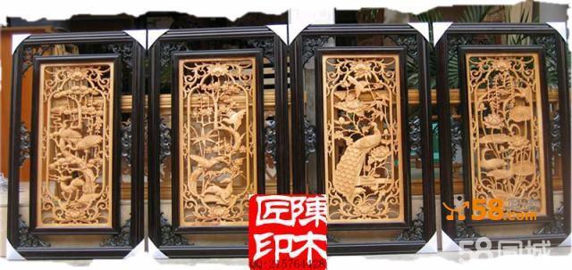 剑川木雕竹子图片