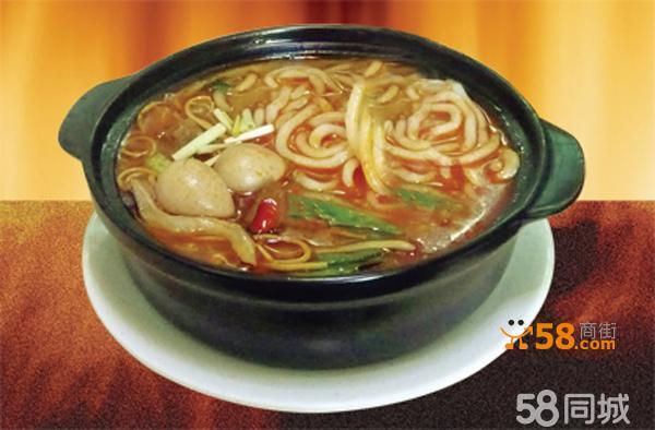 砂锅米线大图 素砂锅米线大图 砂锅米线大图片