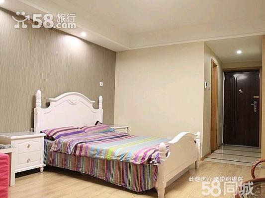 市中心商务豪华酒店式公寓—58商家店铺