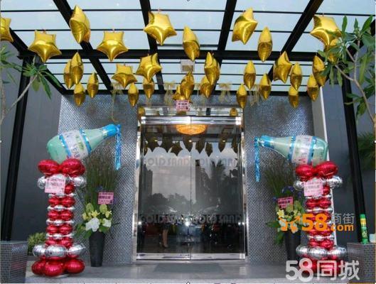 北京批发氦气球,气球造型制作