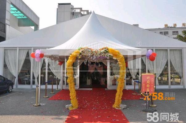 供应欧式婚庆帐篷,婚宴篷房,铝合金帐篷