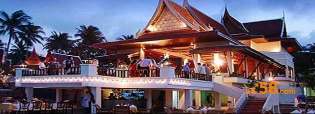 饮食:主要以中泰式围餐及自助餐为主,如有忌者请自备零食. 9.图片