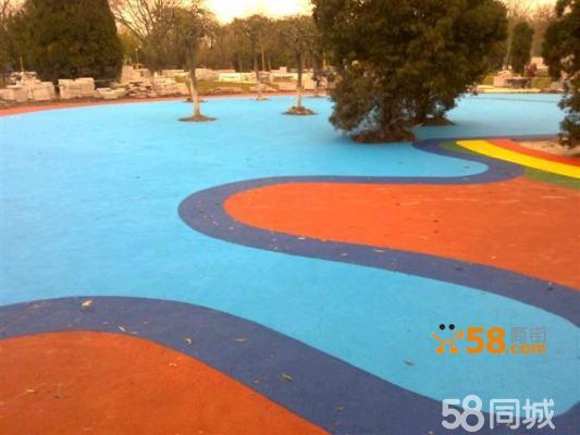 幼儿园塑胶地垫 塑胶地砖 塑胶地面