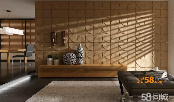 三,使用范围: 1,家装空间的电视背景墙,沙发背景墙,床头背景墙,玄关图片