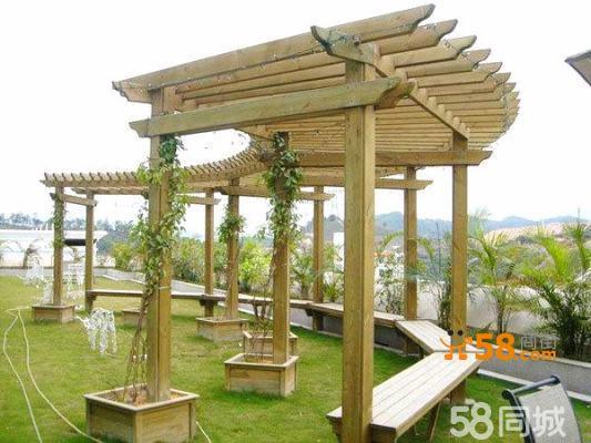 柳州市防腐木批发