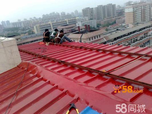 北京钢结构彩钢房搭建安装