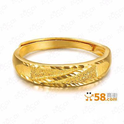 黄金戒指如何保养?