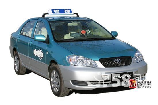 丰田花冠[67个人自用花冠出租车
