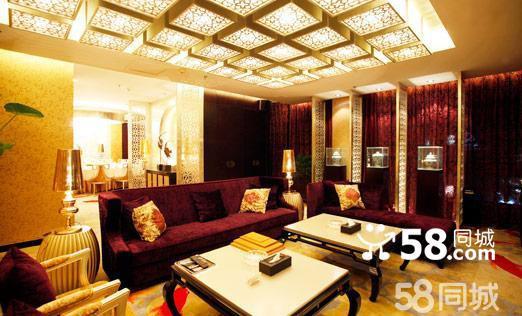 北京娃哈哈大酒店--大厅