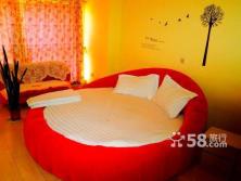 wifi上网环境优雅舒适的馨怡公寓