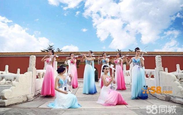 北京军乐队 民乐四重奏