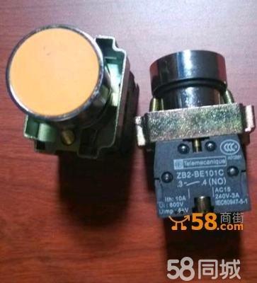磁力起动器,按触器,继电器及其它电气线路的控制之用,带指示灯式按钮