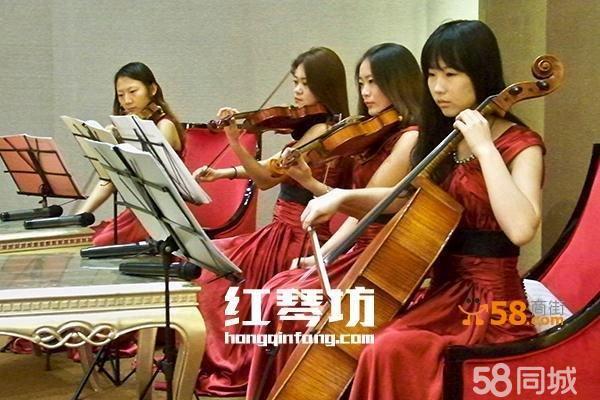传统民乐,新民乐组合  提琴四重奏,电子提琴组合  钢琴,竖琴,萨克斯