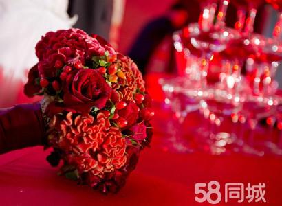 欧式婚礼边花素材