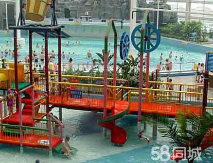 北京摩锐水世界